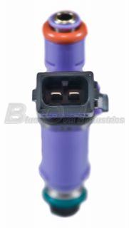Ford Racing 24 lb Pound Fuel Injectors Set w EV1 Connectors 8