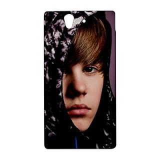 Justin Bieber Hard Case for Sony Xperia 8 Models CD4564