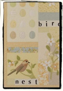 Bird Song Quilt Pattern Fig Tree Quilts