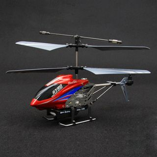 3 5 CH RC Outdoor Remote Control Aircraft Airplane Helicopter Copter w Gyro New