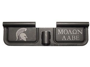 556 223 223 Ejection Port Dust Cover 6 5 5 56 6 8 Spartan Molon Labe