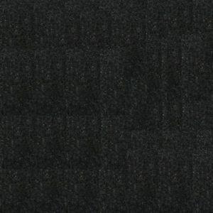 """20ft Long x 72""""Wide Black Latex Backed Teardrop camper Cabin Trailer Carpet"""