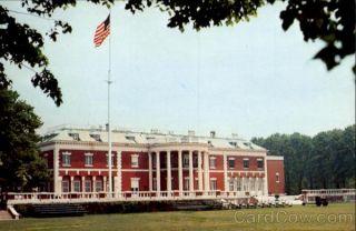Long Island NY La Salle Military Academy Montauk Highway Oakdale New York