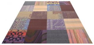 Interface Flor Carpet Tiles Majestic Area Rug