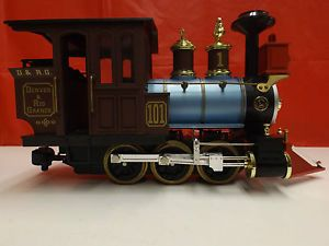 Lionel Large G Scale 0 6 0 Locomotive