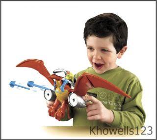 Imaginext Dinosaur Pterodactyl