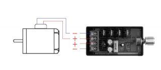 9V 28V 30A DC Motor Speed Control PWM HHO RC Controller 12V 24V Max 800W