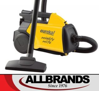 Eureka 3670G Mighty Mite Lightweight Canister Vacuum Cleaner Air Blower Handle