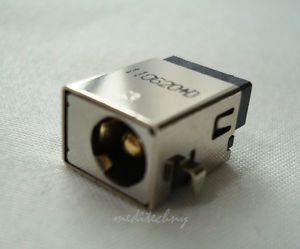 New Asus G53S AC DC Jack Power Connector Replacement Plug in Port Input Socket