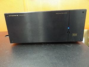 B K Reference 200 7 7 Channel Power Amplifier Very Clean Great Condition