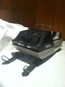 Vintage Arctic Cat Snowmobile Toy Cheetah 440 Battery Operated