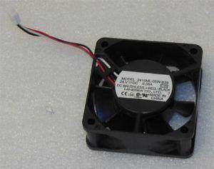 24V 24 Volt DC Brushless Fan 2410ml 05W B39 User 2410ML05WB39