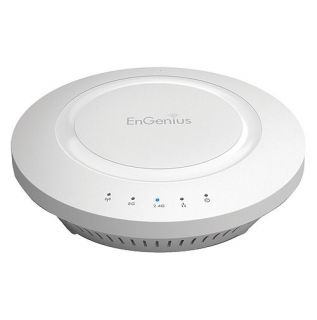 EnGenius EAP600 Wireless N 300Mbps Dual Band Concurrent Access Point Repeater