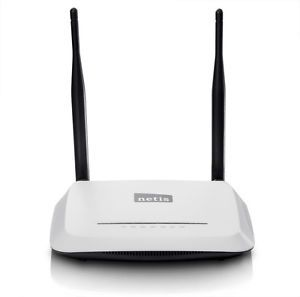 Netis WF2419 300Mbps Wireless N Router 10dBi Antenna Access Point Repeater WDS