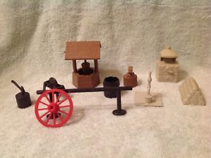Roy Rogers Ranch Vintage & Antique Toys
