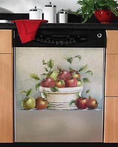 Apple kitchen decor on popscreen for Red apple decorations for the kitchen