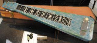 Magnatone Lap Steel Guitar
