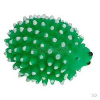 Pet Dog Cat Fun Ball Toy Chew Treat Holder Play Sound