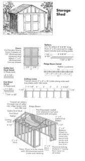 12 600 DIY Woodworking Plans Sheds Decking Houses Cabins Kennel Greenhouse