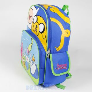 Cartoon Network Adventure Time Backpack Dance 16