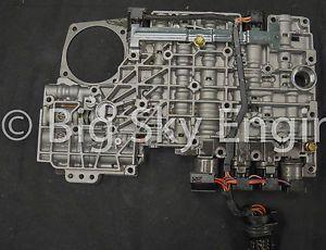 5r55e valve body