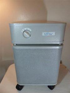 Austin Air HealthMate HM400 HEPA Filter Air Purifier Free Shipping