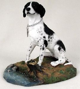 Pointer Statue Figurine Home Garden Decor Dog Products Dog Gifts
