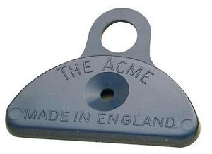 Acme Plastic Shepherds Dog Training Mouth Whistle