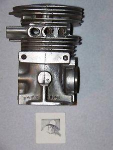Vintage Kart McCulloch 45 Engine Block Racing Go Cart