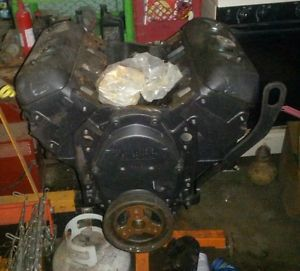 Used Vortec Engine