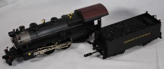 Williams Electric Trains O Scale 5300 Pennsylvania Railroad E6S PRR C6 Rate