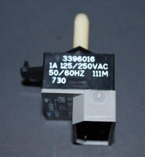 Kenmore Whirlpool Dryer Temp Switch 3396016 3399640 3396014 30 Days Warranty