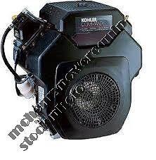 Kohler Engine CH640 3055 64519 CH640 Medart Terramite