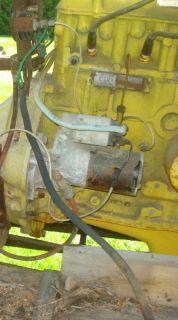 BH580 1975 1980 Nissan Datsun Truck L20 B Engine Motor