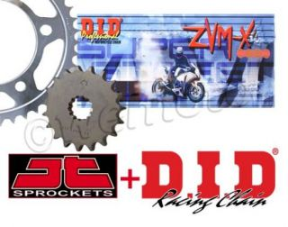 Yamaha R1 Chain Sprocket Kit
