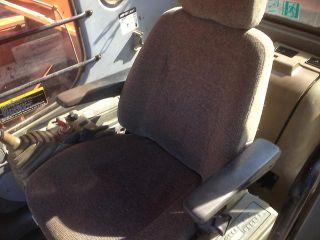 Hitachi EX450LC 5 Hydraulic Excavator John Deere Dozer Trackhoe Cab Air Cond