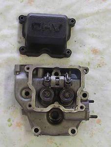 John Deere Lawn Mower 325 335 345 Cylinder Heads Kawasaki FD590V 18 HP Engine