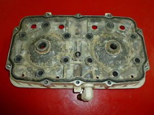 SeaDoo Sea Doo 580 587 GTS SP SPI SPx XP White Motor Engine Cylinder Head