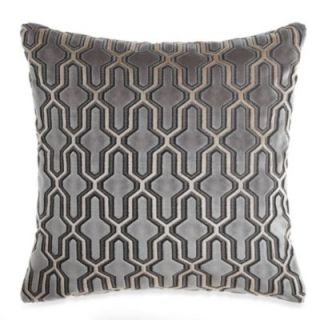 Toss this pillow on your couch, chair, or bed to add a tribal look to