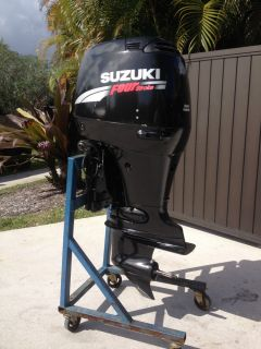1998 2001 Mercury Outboard 25 Hp Bigfoot 4 Four Stroke