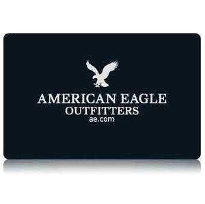 American Eagle Gift Card