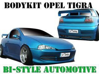 Bodykit Opel Tigra A Frontstoßstange Heckstoßstange Schweller Sparen Sie 88€