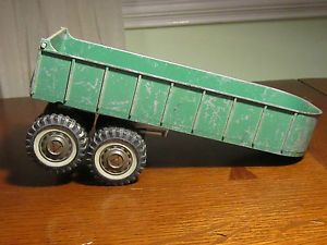 Hubley Kiddie Toy Truck
