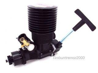 HPI Nitro Engine