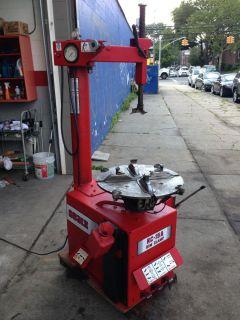 coats rc 15a tire machine for sale
