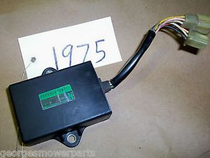 John Deere 425 Ignition Ignitor Denso 21119 2120 for Kawasaki FD620D