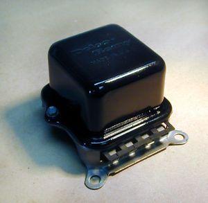 Original 1969 Camaro Voltage Regulator Delco Remy