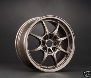 16 Rota Circuit 8 Bronze Rims Wheels 16x7 40 4x100 Mini Cooper Civic Integra XB