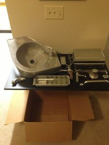 Vintage camper Travel Trailer Interior Parts
