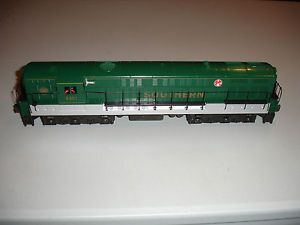Excellent 1988 Lionel 6 18301 Southern Fairbanks Morse Diesel Engine